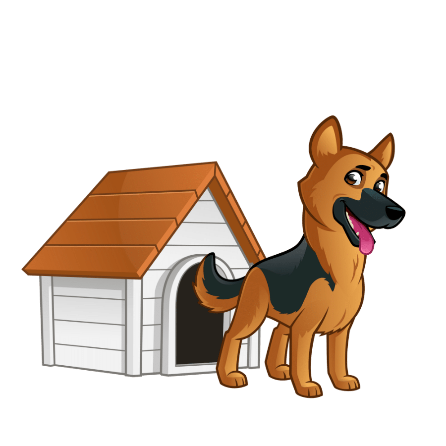 Are German Shepherds Good Apartment Dogs? | Dog Breeds List