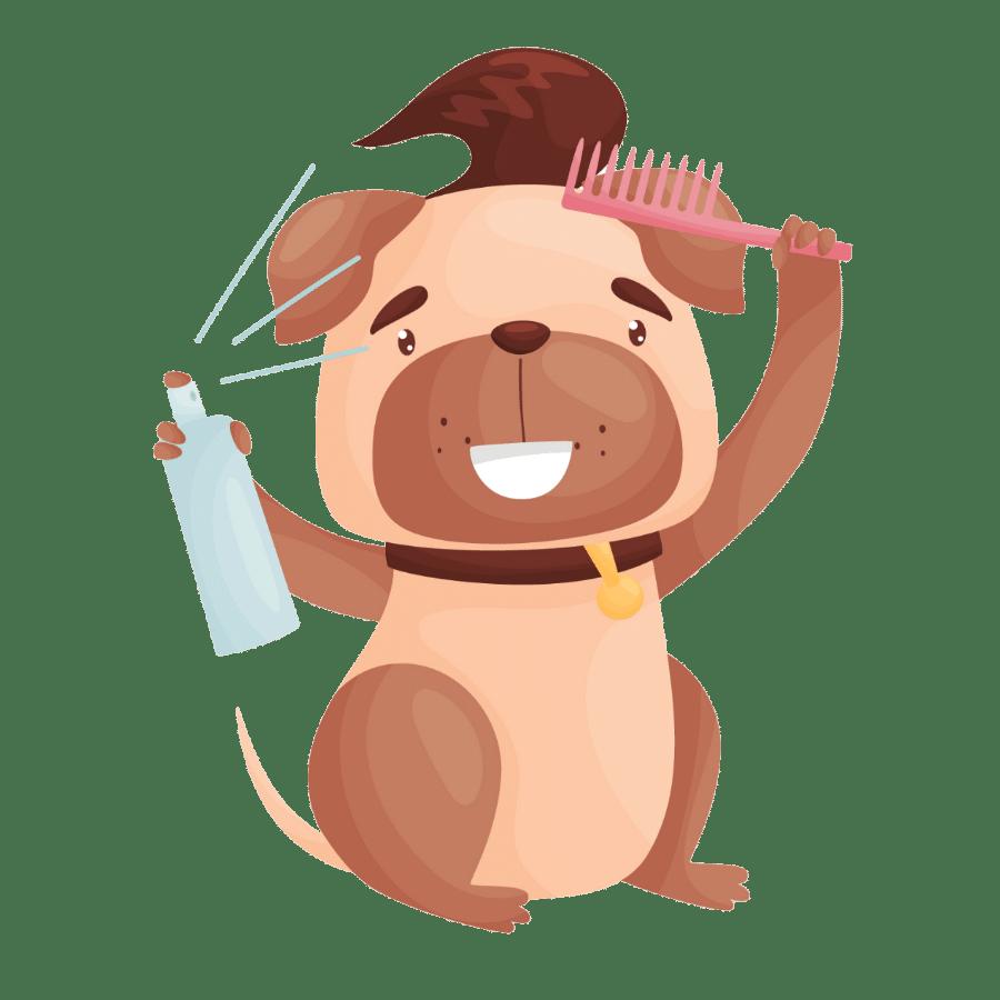Best brush for Pug grooming