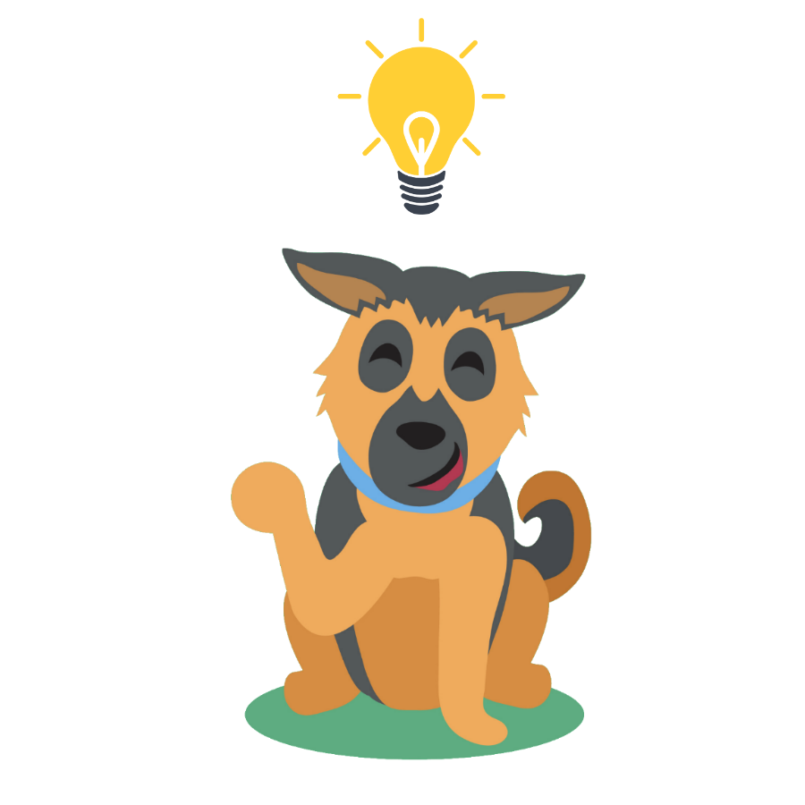 German Shepherd Temperament Dog Breeds List
