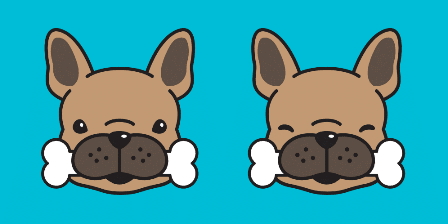 Do French Bulldogs bite hard?